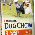 DOG CHOW Mature Adult