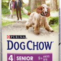 DOG CHOW Senior